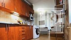 0033, 2- izbový byt, Prievidza