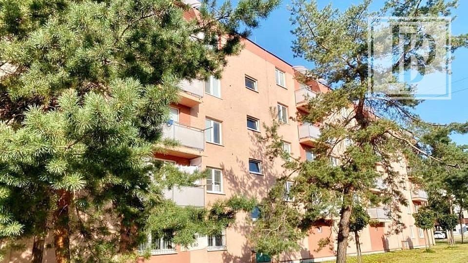 3- izbový byt, Prievidza