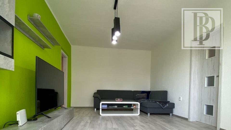2-izbový byt, Prievidza- Žabník