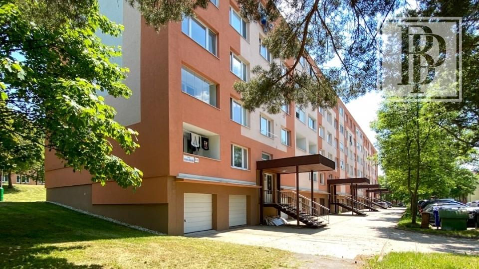 3- izbový byt 109 m2, Prievidza