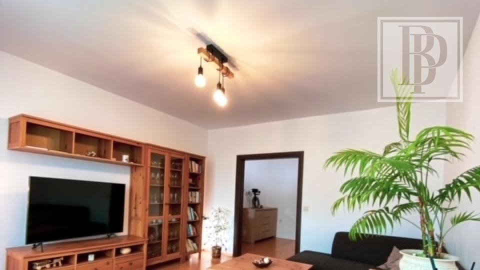 3 izbový byt, Prievidza